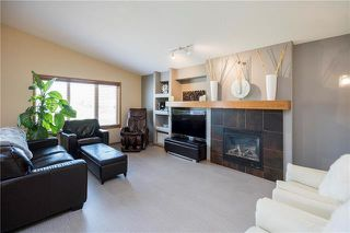 Photo 3: 98 Santa Fe Drive in Winnipeg: North Meadows Residential for sale (4L)  : MLS®# 1914613