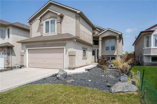 Photo 1: 98 Santa Fe Drive in Winnipeg: North Meadows Residential for sale (4L)  : MLS®# 1914613
