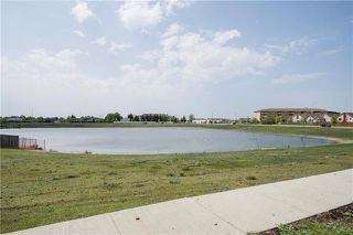 Photo 17: 98 Santa Fe Drive in Winnipeg: North Meadows Residential for sale (4L)  : MLS®# 1914613