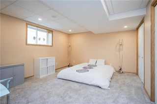 Photo 14: 98 Santa Fe Drive in Winnipeg: North Meadows Residential for sale (4L)  : MLS®# 1914613
