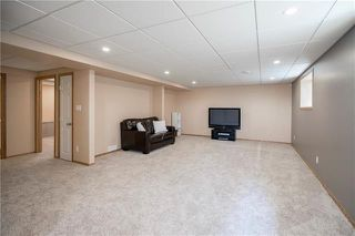 Photo 15: 98 Santa Fe Drive in Winnipeg: North Meadows Residential for sale (4L)  : MLS®# 1914613