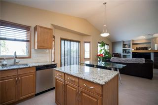Photo 6: 98 Santa Fe Drive in Winnipeg: North Meadows Residential for sale (4L)  : MLS®# 1914613