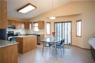 Photo 7: 98 Santa Fe Drive in Winnipeg: North Meadows Residential for sale (4L)  : MLS®# 1914613