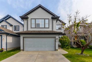 Main Photo: 660 GEISSINGER Road in Edmonton: Zone 58 House for sale : MLS®# E4160023
