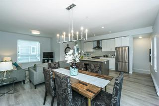 Photo 12: 11 20723 FRASER Highway in Langley: Langley City Townhouse for sale : MLS®# R2377585