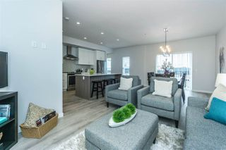 Photo 9: 11 20723 FRASER Highway in Langley: Langley City Townhouse for sale : MLS®# R2377585