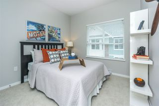 Photo 18: 11 20723 FRASER Highway in Langley: Langley City Townhouse for sale : MLS®# R2377585