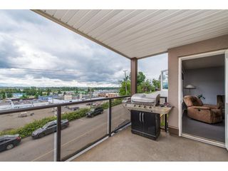 "Photo 18: 208 33165 2ND Avenue in Mission: Mission BC Condo for sale in ""Mission Manor"" : MLS®# R2377764"