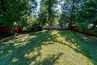 "Photo 18: 4072 202A Street in Langley: Brookswood Langley House for sale in ""Brookswood"" : MLS®# R2379406"
