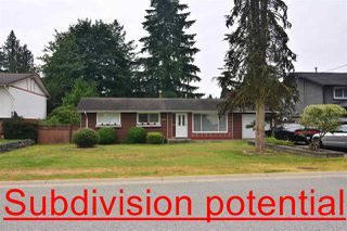 Photo 1: 1654 MANNING Avenue in Port Coquitlam: Glenwood PQ House for sale : MLS®# R2380118