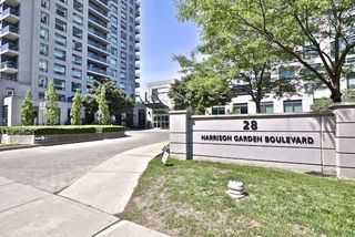 Photo 1: 2209 28 Harrison Garden Boulevard in Toronto: Willowdale East Condo for sale (Toronto C14)  : MLS®# C4487471