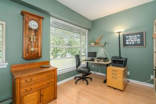 "Photo 11: 1930 E KENT AVENUE SOUTH in Vancouver: South Marine Townhouse for sale in ""Harbour House"" (Vancouver East)  : MLS®# R2380721"