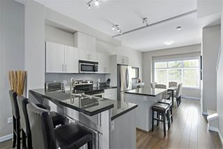 "Photo 8: 90 6123 138 Street in Surrey: Sullivan Station Townhouse for sale in ""PANORAMA WOODS"" : MLS®# R2381225"