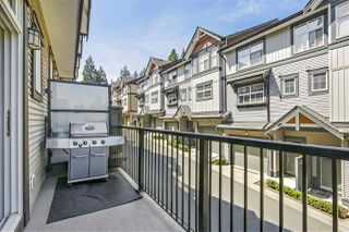 "Photo 7: 90 6123 138 Street in Surrey: Sullivan Station Townhouse for sale in ""PANORAMA WOODS"" : MLS®# R2381225"