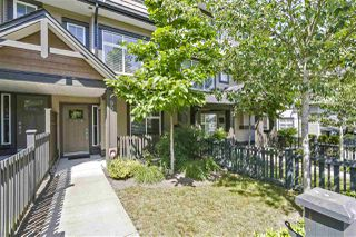"Photo 2: 90 6123 138 Street in Surrey: Sullivan Station Townhouse for sale in ""PANORAMA WOODS"" : MLS®# R2381225"