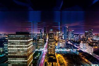 Photo 19: Ph3501 37 Grosvenor Street in Toronto: Bay Street Corridor Condo for lease (Toronto C01)  : MLS®# C4494590