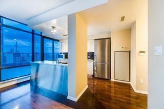 Photo 4: Ph3501 37 Grosvenor Street in Toronto: Bay Street Corridor Condo for lease (Toronto C01)  : MLS®# C4494590