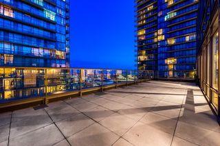 Photo 12: Ph3501 37 Grosvenor Street in Toronto: Bay Street Corridor Condo for lease (Toronto C01)  : MLS®# C4494590