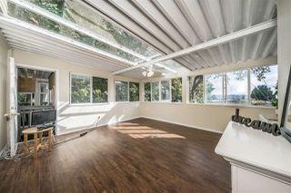 Photo 16: 1002 DELESTRE Avenue in Coquitlam: Maillardville House 1/2 Duplex for sale : MLS®# R2383513