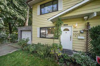 Photo 3: 1002 DELESTRE Avenue in Coquitlam: Maillardville House 1/2 Duplex for sale : MLS®# R2383513
