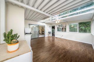 Photo 18: 1002 DELESTRE Avenue in Coquitlam: Maillardville House 1/2 Duplex for sale : MLS®# R2383513