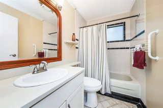 Photo 20: 1002 DELESTRE Avenue in Coquitlam: Maillardville House 1/2 Duplex for sale : MLS®# R2383513