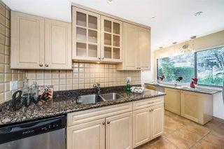 Photo 10: 1002 DELESTRE Avenue in Coquitlam: Maillardville House 1/2 Duplex for sale : MLS®# R2383513