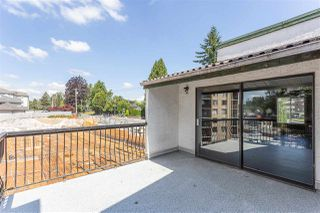 "Photo 19: 306 33598 GEORGE FERGUSON Way in Abbotsford: Central Abbotsford Condo for sale in ""Nelson Manor"" : MLS®# R2383608"