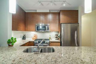 "Photo 6: 1406 400 CAPILANO Road in Port Moody: Port Moody Centre Condo for sale in ""ARIA II"" : MLS®# R2384132"
