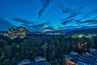 "Photo 20: 1406 400 CAPILANO Road in Port Moody: Port Moody Centre Condo for sale in ""ARIA II"" : MLS®# R2384132"