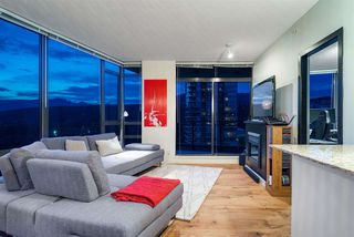 "Photo 9: 1406 400 CAPILANO Road in Port Moody: Port Moody Centre Condo for sale in ""ARIA II"" : MLS®# R2384132"