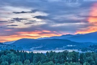 "Photo 1: 1406 400 CAPILANO Road in Port Moody: Port Moody Centre Condo for sale in ""ARIA II"" : MLS®# R2384132"