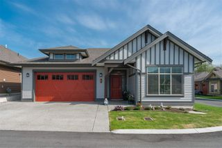 """Main Photo: 24 45900 SOUTH SUMAS Road in Sardis: Sardis West Vedder Rd House for sale in """"Evergreen at Ensley"""" : MLS®# R2384459"""