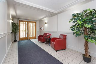 Photo 4: 201 2311 Mills Road in SIDNEY: Si Sidney North-East Condo Apartment for sale (Sidney)  : MLS®# 413251