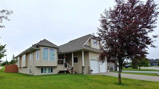 """Photo 1: 2696 LINKS Drive in Prince George: Aberdeen PG House for sale in """"ABERDEEN GOLF COURSE"""" (PG City North (Zone 73))  : MLS®# R2387285"""