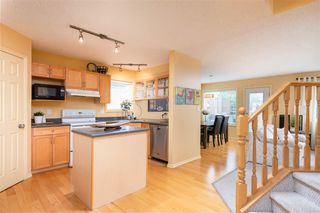 Photo 11: 808 BARNES Link in Edmonton: Zone 55 House for sale : MLS®# E4165432