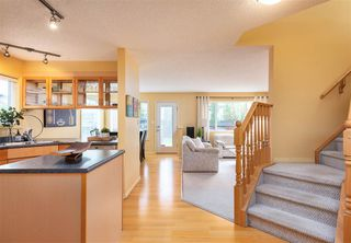 Photo 10: 808 BARNES Link in Edmonton: Zone 55 House for sale : MLS®# E4165432