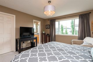 Photo 20: 808 BARNES Link in Edmonton: Zone 55 House for sale : MLS®# E4165432