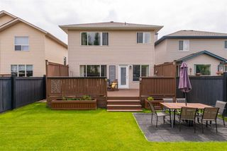 Photo 3: 808 BARNES Link in Edmonton: Zone 55 House for sale : MLS®# E4165432