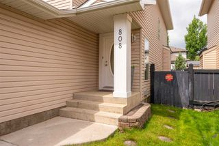 Photo 6: 808 BARNES Link in Edmonton: Zone 55 House for sale : MLS®# E4165432