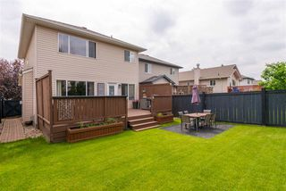 Photo 8: 808 BARNES Link in Edmonton: Zone 55 House for sale : MLS®# E4165432