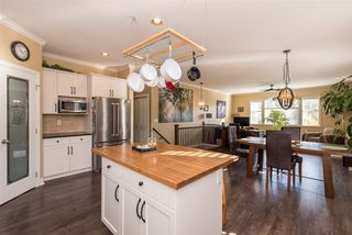 "Photo 5: 36477 LESTER PEARSON Way in Abbotsford: Abbotsford East House for sale in ""Auguston"" : MLS®# R2412661"