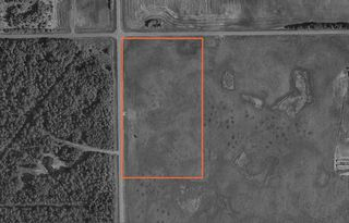 Photo 1: 233 TWP RD 602: Rural Westlock County Rural Land/Vacant Lot for sale : MLS®# E4172532