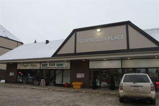 Photo 8: 2001 Tudor Glen Place: St. Albert Retail for lease : MLS®# E4181939