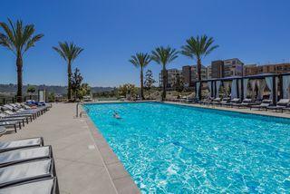 Photo 23: MISSION VALLEY Condo for sale : 3 bedrooms : 2476 Via Alta in San Diego