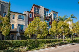 Photo 17: MISSION VALLEY Condo for sale : 3 bedrooms : 2476 Via Alta in San Diego