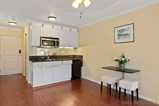Photo 4: POINT LOMA Condo for sale : 0 bedrooms : 1021 Scott Street #108 in San Diego