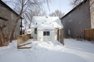 Photo 17: 9841 73 Avenue in Edmonton: Zone 17 House for sale : MLS®# E4187615