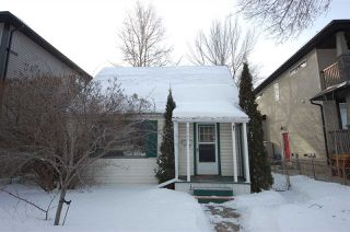 Photo 1: 9841 73 Avenue in Edmonton: Zone 17 House for sale : MLS®# E4187615