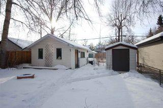 Photo 16: 9841 73 Avenue in Edmonton: Zone 17 House for sale : MLS®# E4187615